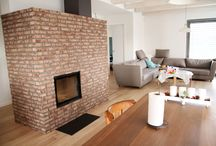 HOEVESTIJ brick slips / HOEVESTIJ brick slips by rustique