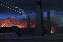 Battlestar Galáctica  -  The Original  Series