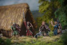 Saga Scots/irish