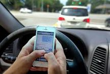 Texting while driving-Telematics to detect drunk driving and texting while driving / Texting has become a social norm since the early 2000s because of the popularity of smartphones which causes  life-threatening accidents due to driver distraction.