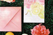 Cards, invites