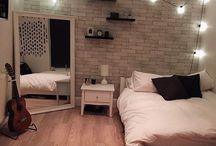 room decor'