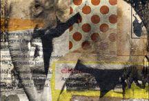 ART Inspiration - Paint/Peindre Miscancellous