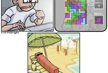 juegos / games