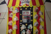 Cirkusz ötletek
