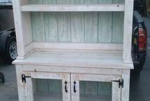 Farm Cupboards
