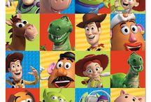 Sonho de Criança...Toy Story