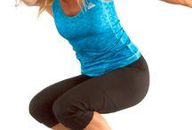 Run/workout