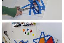 diy kids'painting