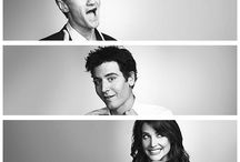 How I met your mother<3