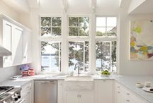 Kitchen  / by Catherine Groene
