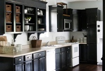 Decor - kitchen ideas / by Jen Goode