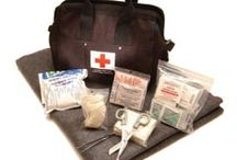 First Aid / All About First Aid!