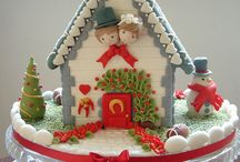 Decorate on sweets -Cakes/Cupcakes/Muffins
