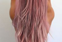 meus cabelos