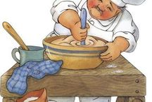 Кулинария. Секреты