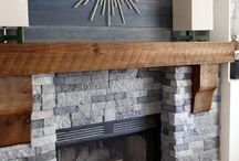 Fireplace Design & Makeovers