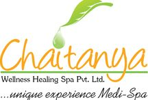 Chaitanya Special Blend / Massage: Booking Call +977-9851123273 or 5547774