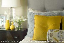 Bedroom makeover / by Brynn Porter