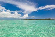 Bahamas- Destination Weddings Venues