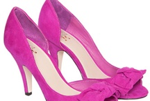 Heeled shoes !  / by Maureen H