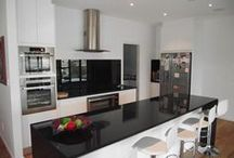 Project House - Kitchen / Kitchen visualisation for our new home!