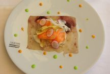 Restaurant La Reserve à Nice