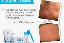 Rodan & Fields / From the creators of ProActive here is a skincare line now available for everyone to have beautiful skin! Did I mention it's RISK FREE - a 100% empty bottle, money back guarantee ... You deserve to at least give it a shot! Ask me how at http://kylaolson.myrandf.com/ca