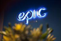 Evento Lanzamiento Epic Hotel San Luis / Evento Lanzamiento Epic Hotel San Luis