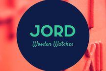JORD Watch Collaboration