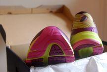 Best running shoes / Najlepsze buty do biegania