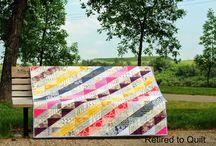 Quilts, HST