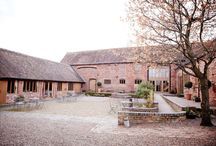 Curradine Barns, Worcestershire Wedding Venue / Photography by www.oliviaphotography.co.uk
