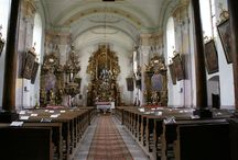 Lubnów, kościół św. Andrzeja