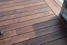 Thermally Modified Wood / Thermally Modified Wood projects Thermory Architectural Timber Decking Cladding Facade Screening Fences Panel Flooring Lining Durable Sustainable Quality Innovation Beauty