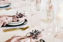 Valentine's Day Table Inspiration