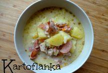 Gotowanie / Kartoflanka