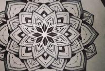 Mandala dream