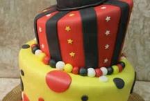 Happy Birthday #2 / by Daniela Cobos