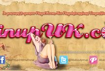 '14 Miss Pinup International Entrants / Miss Pinup International! Entries open from 1st April to 31st May 2014 at www.pinupuk.com.
