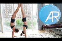 Busy Person Workout Series with Jenna Wolfe!