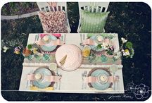 Party Inspiration / Party ideas & Inspiration