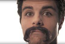 Vaud Moustache