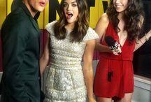 Celebrity Teen Breakups