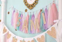 Savanna's new room design