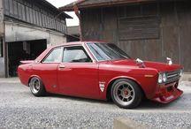 Car Nissan