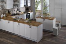 2014 MUTFAK - Daha güzel mutfaklar, daha güzel hayatlar! / Daha güzel mutfaklar, daha güzel hayatlar! / by Koçtaş