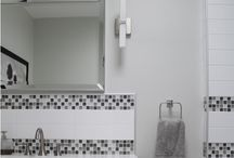 Bathroom Ideas / Come on down to Complete Tiles and checkout our huge range of tiles.