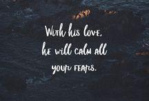 Bibelvers/quotes
