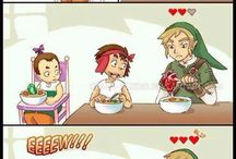 link humour